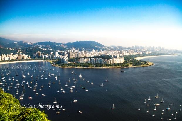 City of Rio view from Påo de Açücar, Rio MG_9058-5