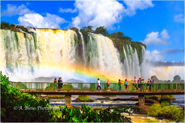 Devil's Throat - Rainbow at Iguazu Falls Brazilian side, MG_9494