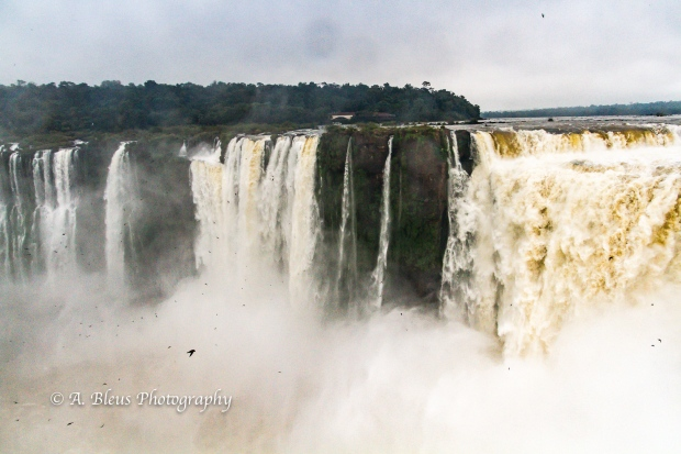 Iguazu Falls Argentine side MG_9630-2