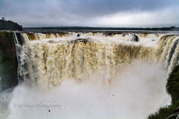 Iguazu Falls Argentine side MG_9630