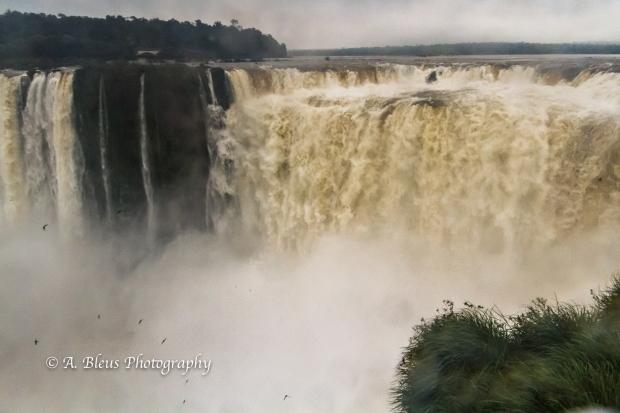 Iguazu Falls Argentine side MG_9636-3