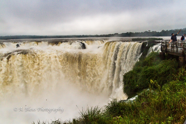 Iguazu Falls Argentine side MG_9636