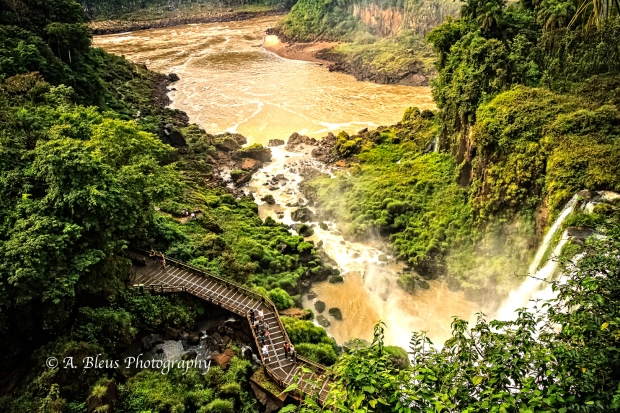 Iguazu Falls Argentine side MG_9812