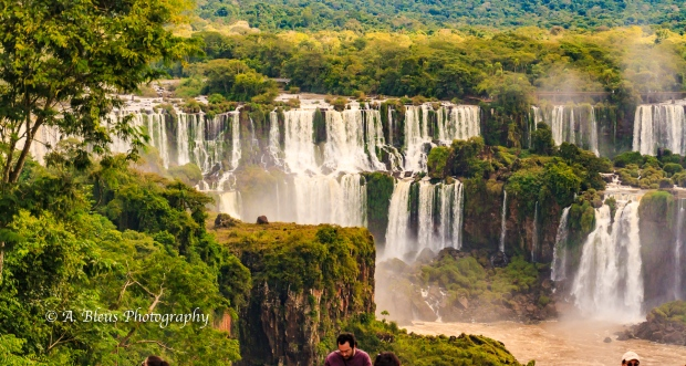 Iguazu Falls, Brazilian side MG_9371-1