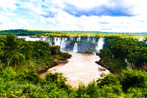 Iguazu Falls, Brazilian side MG_9371-2