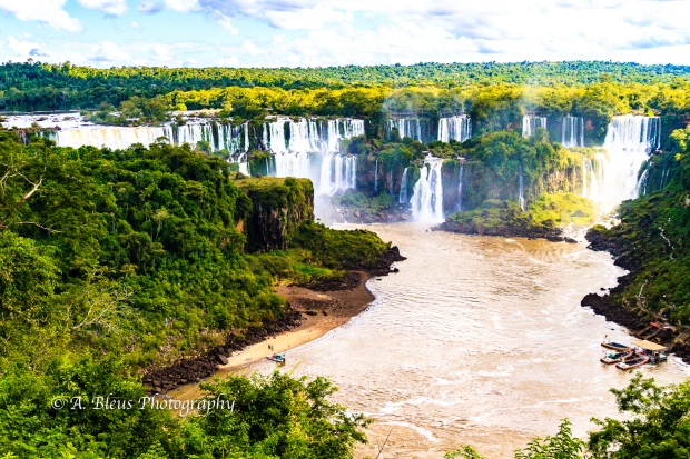 Iguazu Falls, Brazilian side MG_9371-3
