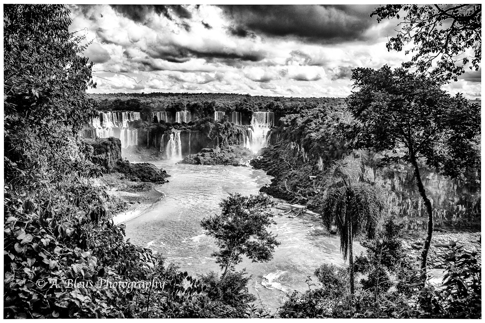 Iguazu Falls, Brazilian side MG_9371-6