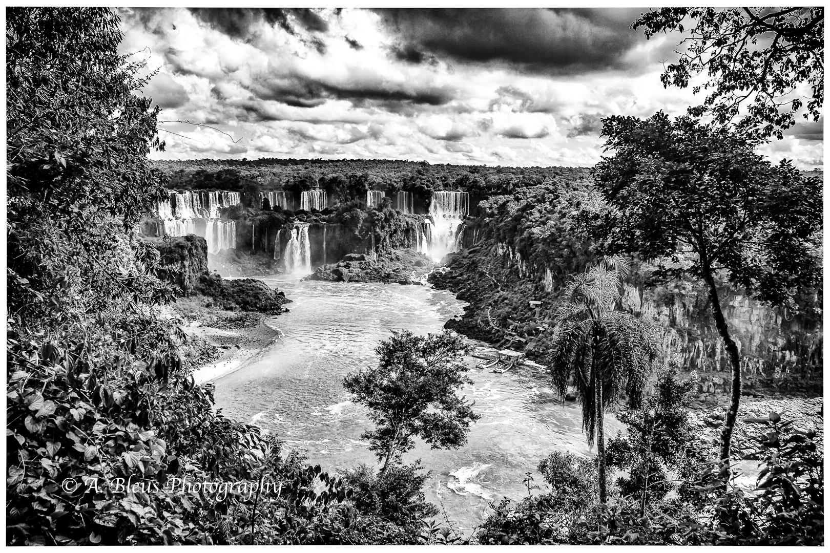 Iguazu Falls, Brazilian side MG_9371-6