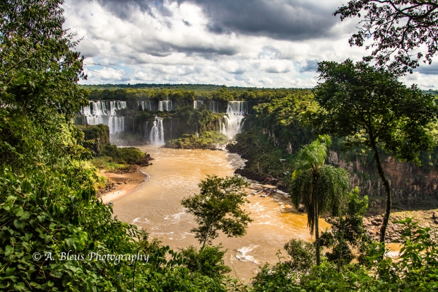 Iguazu Falls, Brazilian side MG_9413