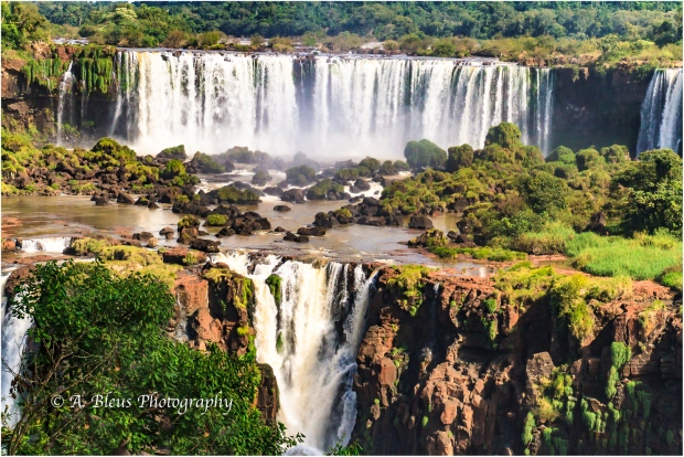 Iguazu Falls, Brazilian side MG_9426