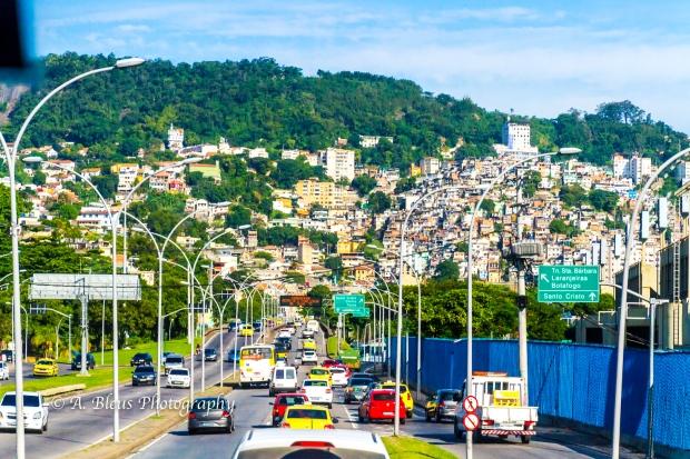 Rio de Janeiro City Sight MG_9252-2