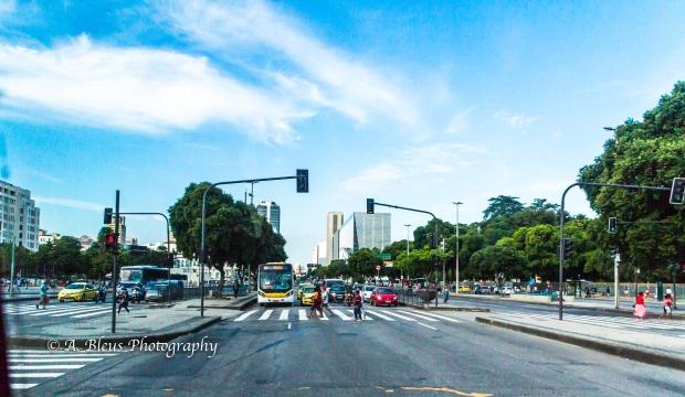 Rio de Janeiro City Sight MG_9252-4