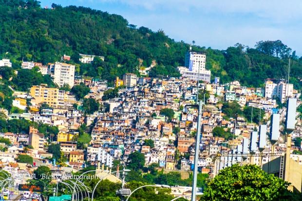 Rio de Janeiro City Sight MG_9252