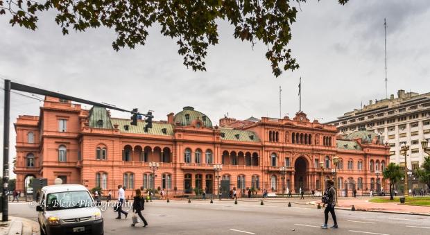 Casa Rosada, Buenos Aires, Argentina MG_9936-2