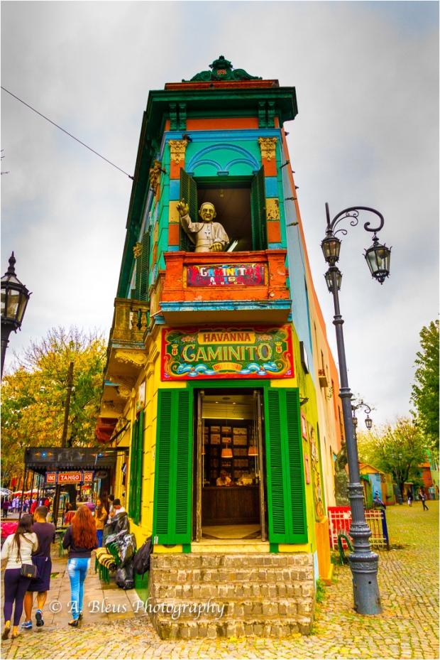 Havanna Caminito Building La Boca , Buenos Aires MG_0090