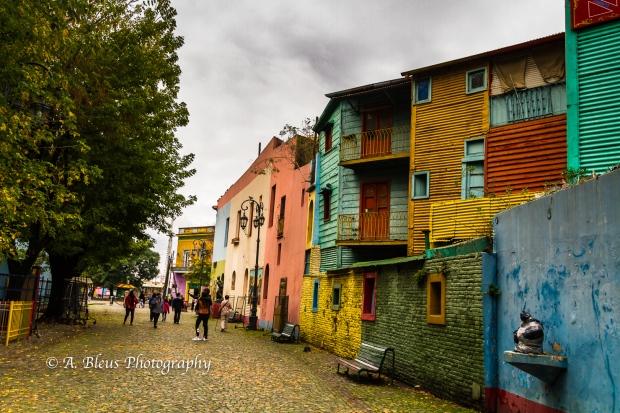 Housing of La Boca , Buenos Aires MG_0085-1