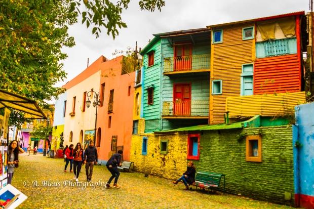 Housing of La Boca , Buenos Aires MG_0085-4