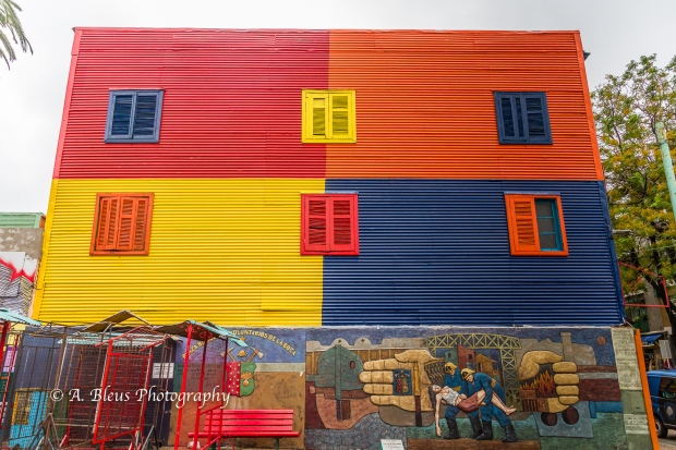 La Boca , Buenos Aires MG_0060-3
