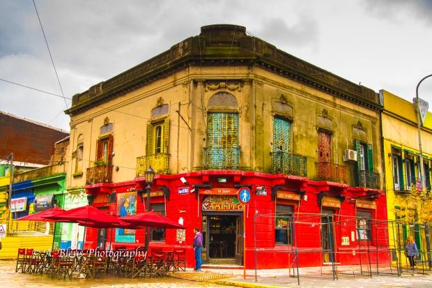 La Perla de Caminito Building La Boca , Buenos Aires MG_0022