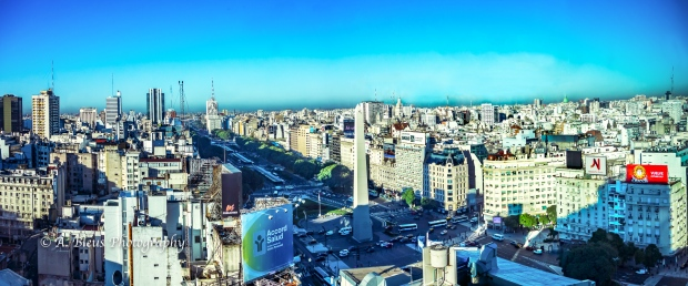 Pano of Buenos Aires, Argentina DSC_04365