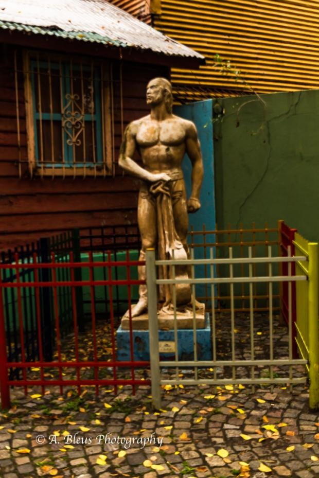Statues of La Boca, Buenos Aires MG_0081-3