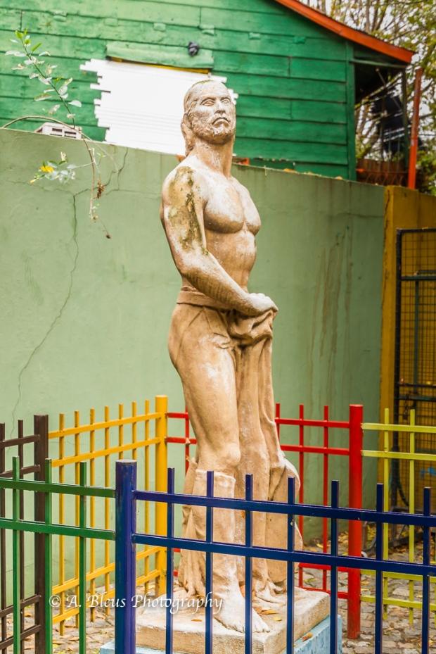Statues of La Boca, Buenos Aires MG_0081-6