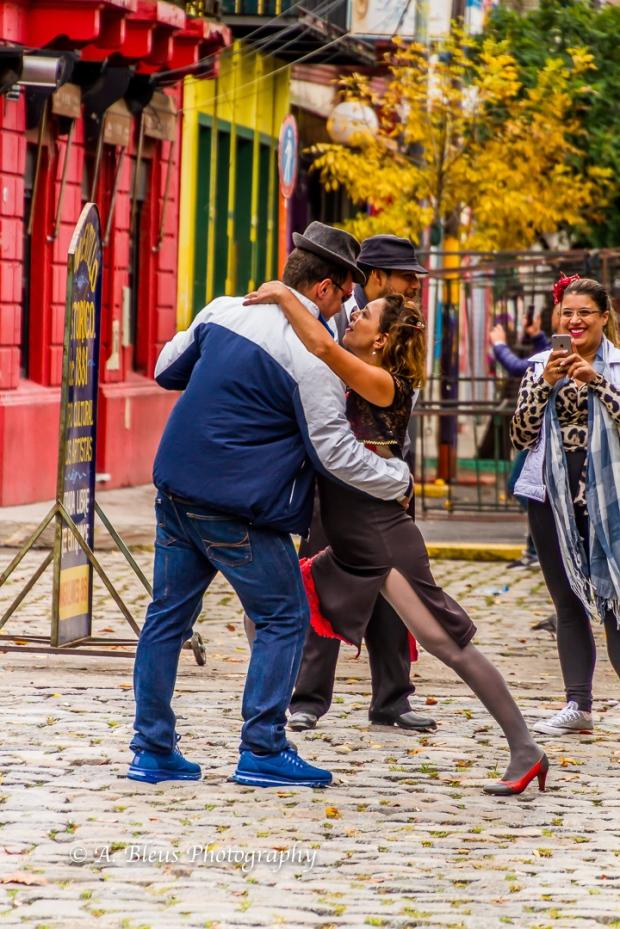 Tango Dancers of La Boca , Buenos Aires MG_0050