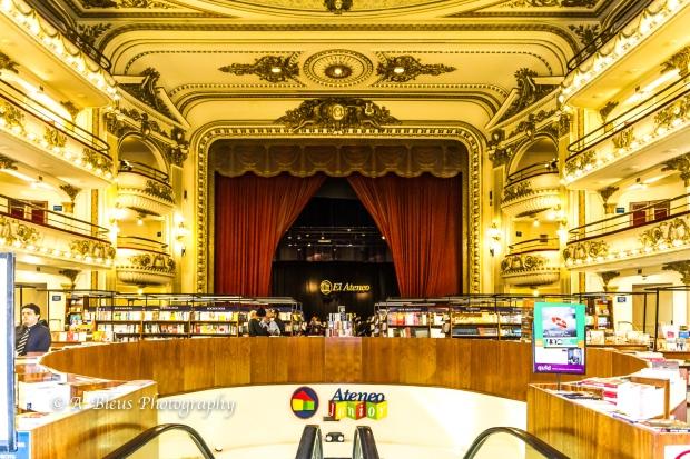 El Ateneo Bookstore, Buenos Aires, MG_0594-2