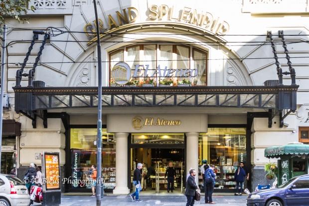 El Ateneo Bookstore, Buenos Aires, MG_0594