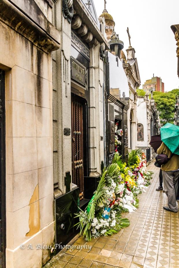La Recoleta Cemetery, Buenos Aires-5