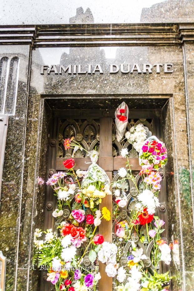 La Recoleta Cemetery, Buenos Aires-6