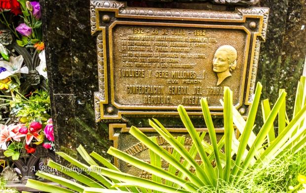 La Recoleta Cemetery, Buenos Aires-7