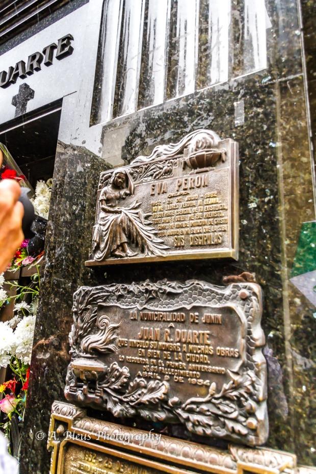La Recoleta Cemetery, Buenos Aires-8