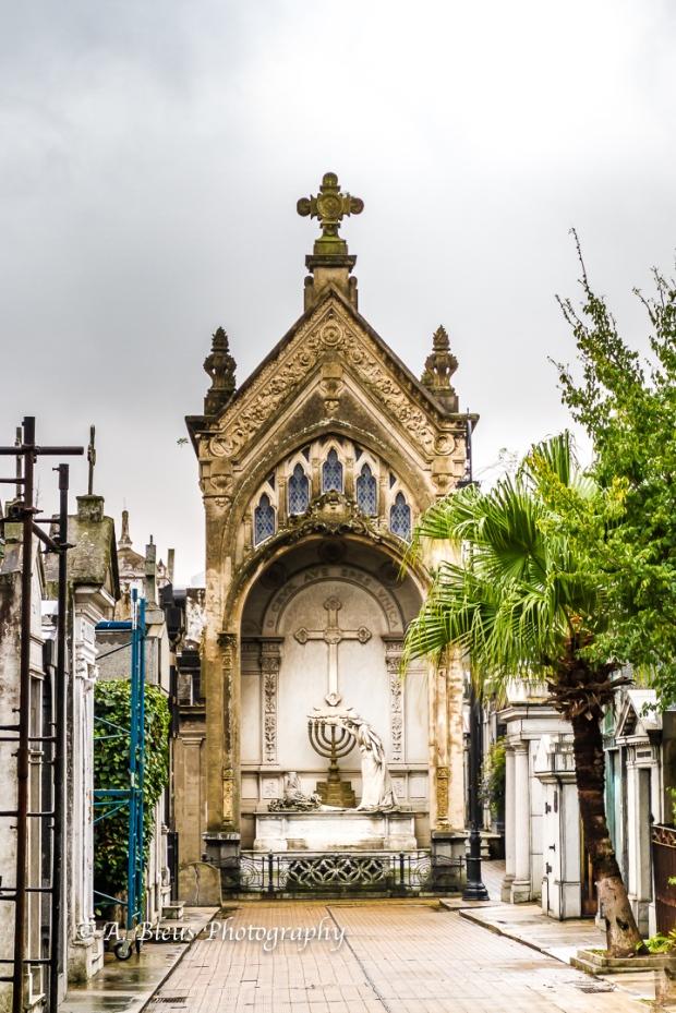 La Recoleta Cemetery, Buenos Aires-9