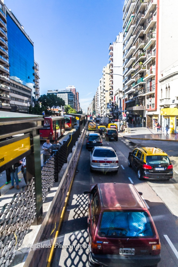 Streets, Buildings and more in Buenos Aires-7