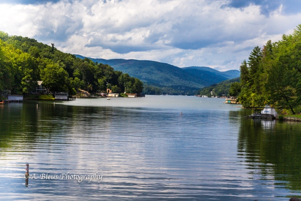 Lake Lure, North Carolina, 93E0050-2