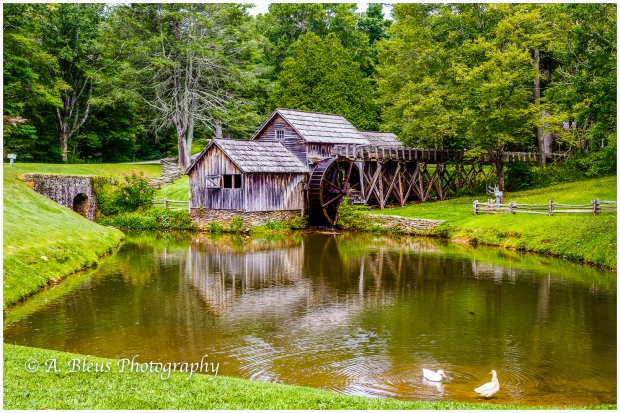 Mabry Mill, Virginia-93E0959