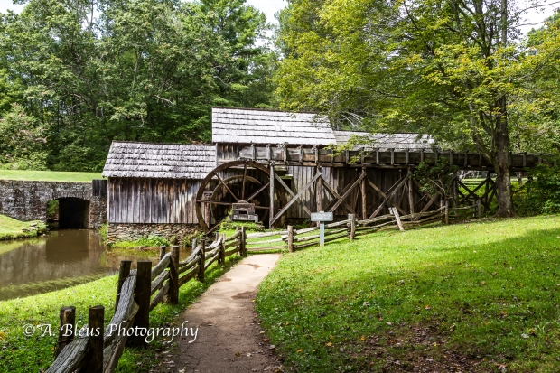 Mabry Mill, Virginia-93E1011-2