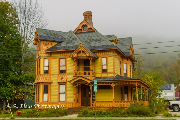 Downtown Montpelier, Vermont -93E1856-2