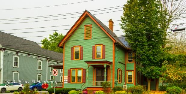 Downtown Montpelier, Vermont -93E1856-5