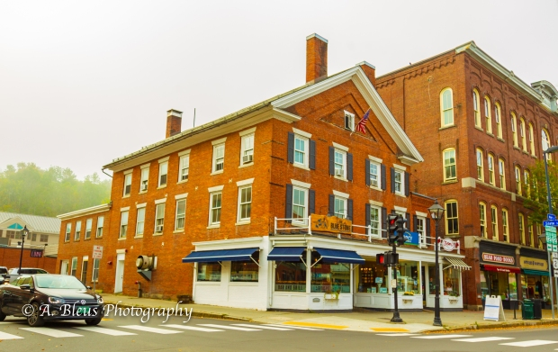 Downtown Montpelier, Vermont -93E1856-6
