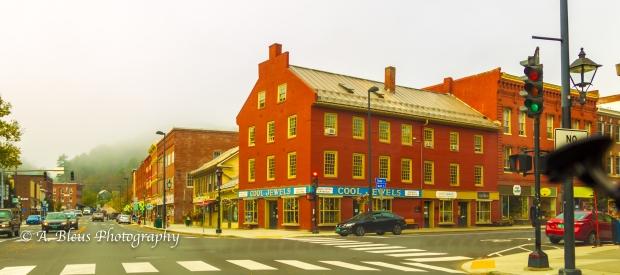 Downtown Montpelier, Vermont -93E1856-7