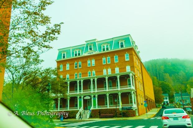 Downtown Montpelier, Vermont -93E1856-8