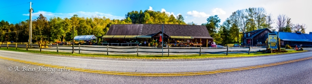 Farmers Market , Vermont- 93E1644