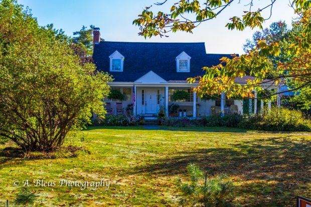 Homes in Woodstock Vermont -93E1614-4