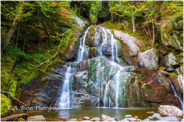 Moss Glen Falls, Granville, Vermont-93E1795