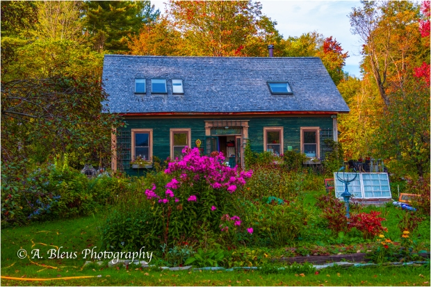 Vermont Country Home-93E1842