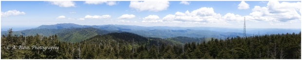Clingmans Dome Pano, IMG_6793