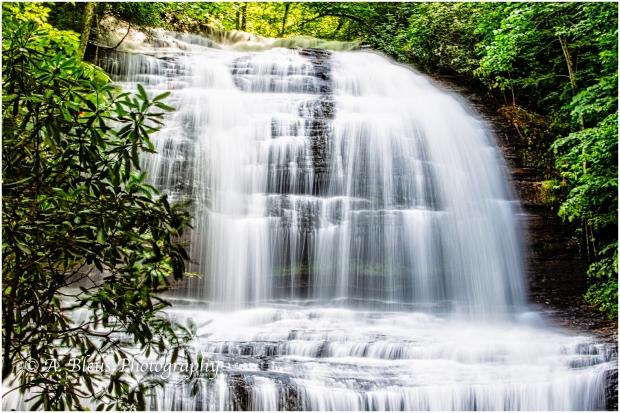 Pearson's Falls, Saluda, North Carolina__93E9857-4