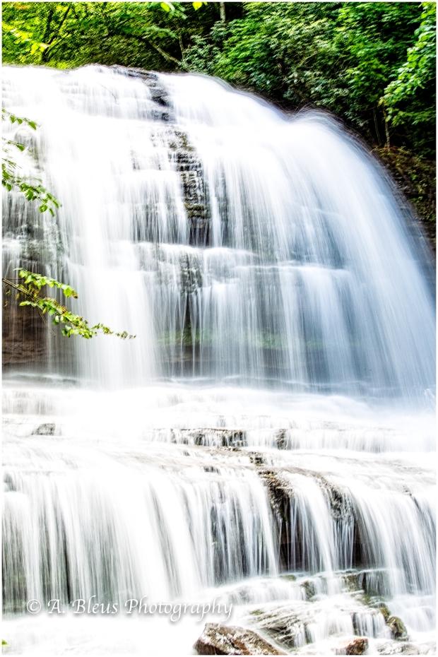 Pearson's Falls, Saluda, North Carolina__93E9857-5